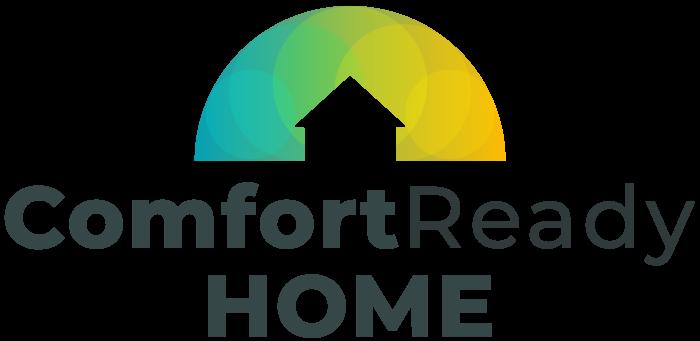 Comfort Ready Home Logo